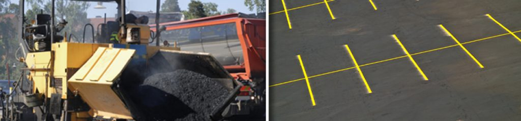 Asphalt Seal Coating – Central and Southeastern Ohio